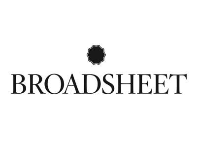 Shelter - Shelter || Broadsheet